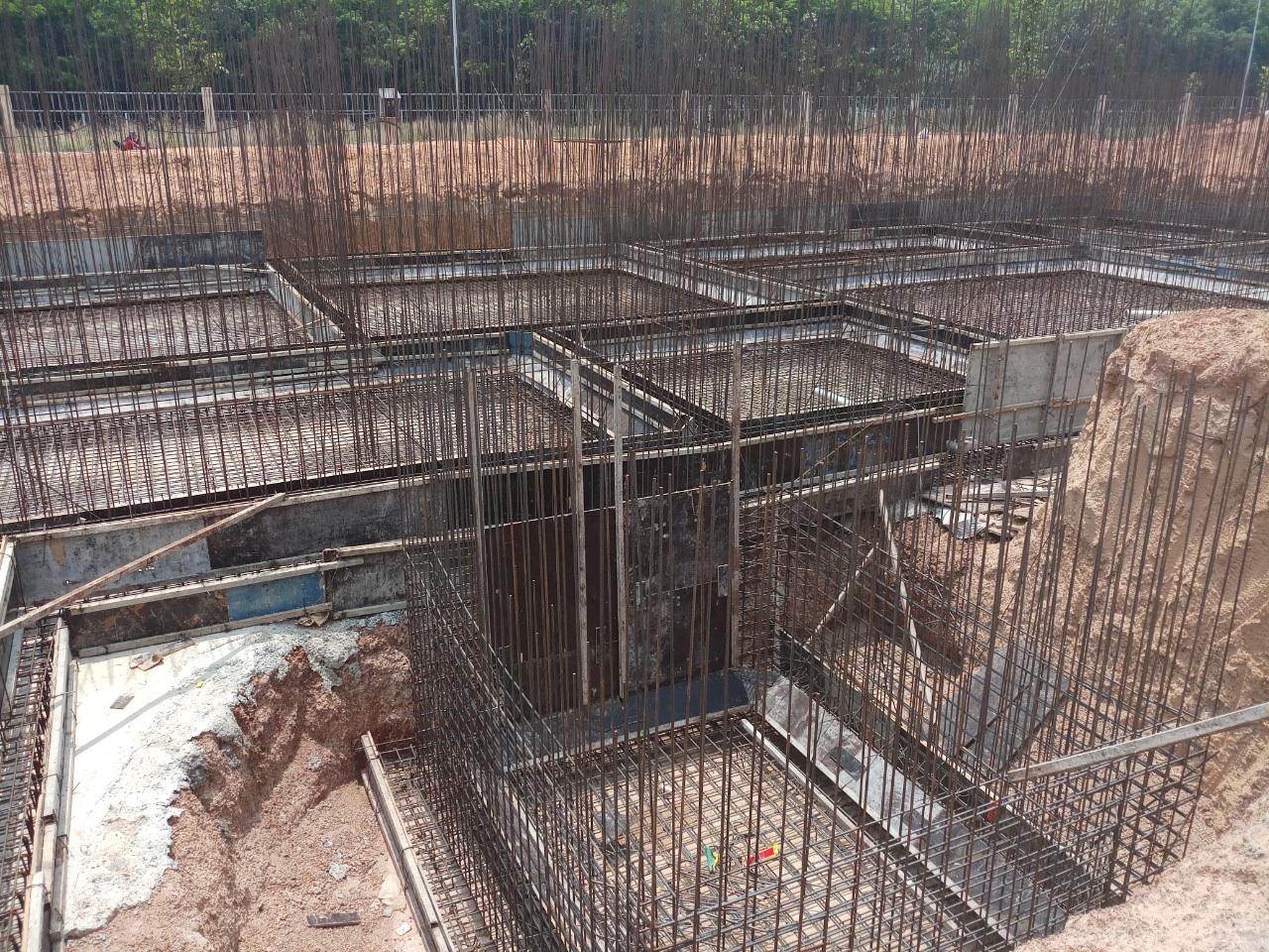 xây biệt thự tại An Phu