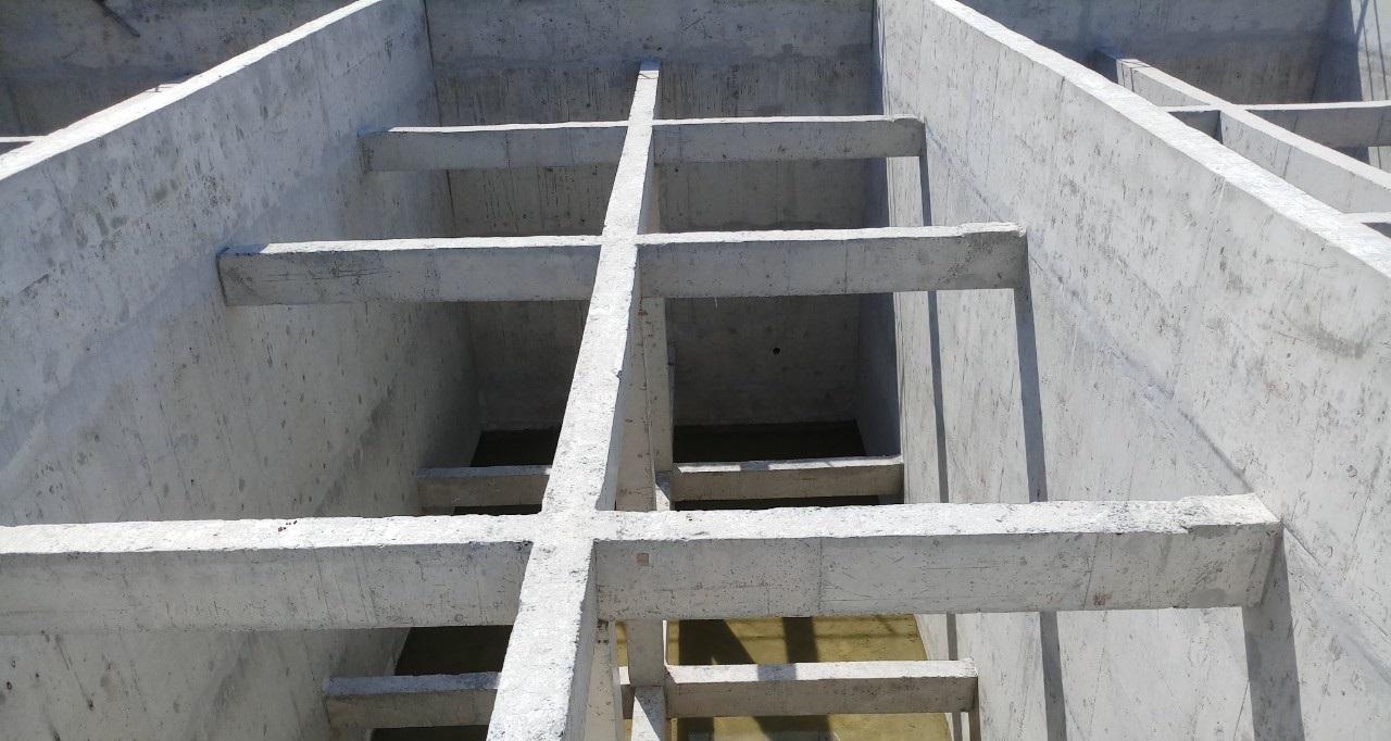 xây dựng cải tạo hệ thống xử lý nước thải