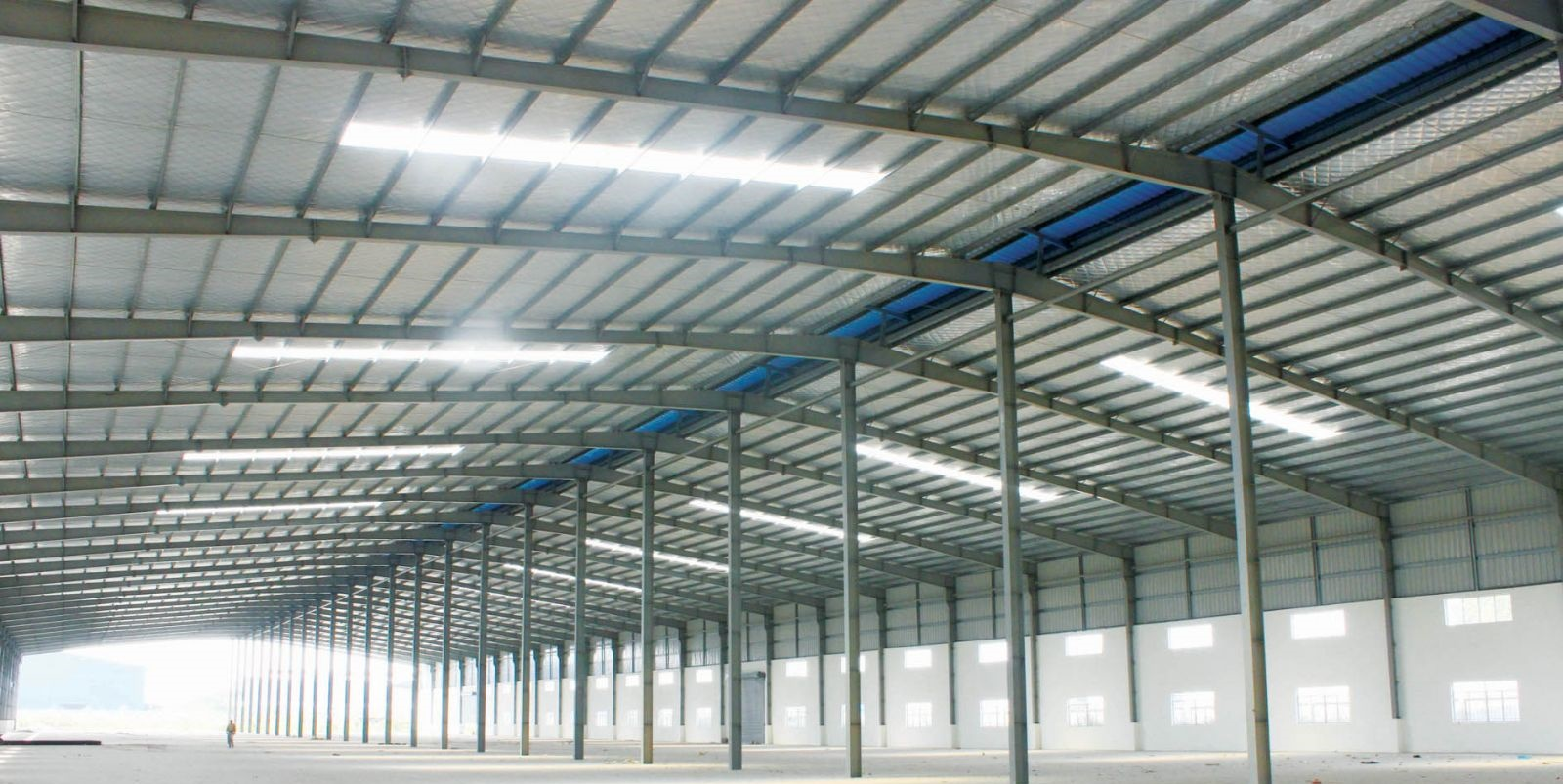 Toàn Phát Lộc - Xây dựng nhà tiền chế